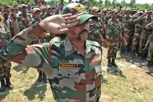 District wise army open rally MP 2021-2022 Program/ Schedule/ Notification date