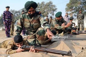 District wise army open rally Punjab 2021-2022 Program/ Schedule/ Notification date