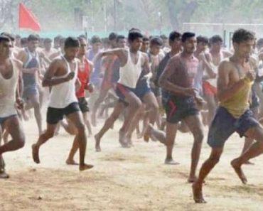 अमरोहा आर्मी भर्ती Amroha Army Rally Bharti 2021-2022 Application, Physical, Medical, Written