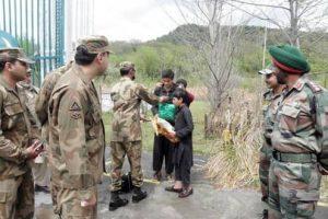औरैया आर्मी भर्ती Auraiya Army Rally Bharti 2021-2022 Application, Physical, Medical, Written