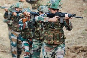 Army Rally Bharti Aurangabad 2021-2022 Application, Physical, Medical, Written औरंगाबाद आर्मी भर्ती प्रोग्राम