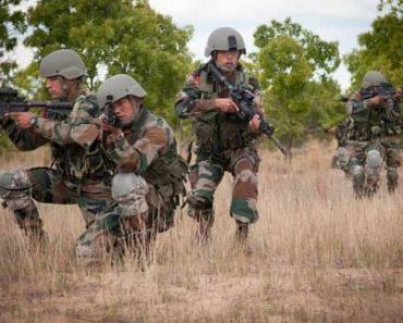 आजमगढ़ आर्मी भर्ती Azamgarh Army Rally Bharti 2021-2022 Application, Physical, Medical, Written