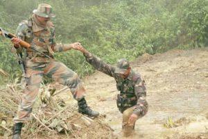 बाँदा आर्मी भर्ती Banda Army Rally Bharti 2021-2022 Application, Physical, Medical, Written