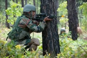 बस्तर आर्मी भर्ती Army Rally Bharti Bastar 2021-2022 Application, Physical, Medical, Written