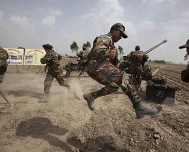 भदोही आर्मी भर्ती Bhadohi Army Rally Bharti 2021-2022 Application, Physical, Medical, Written