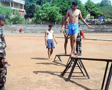 बुलन्दशहर आर्मी भर्ती Bulandshahr Army Rally Bharti 2021-2022 Application, Physical, Medical, Written