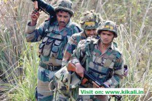 चंदौली आर्मी भर्ती Chandauli Army Rally Bharti 2021-2022 Application, Physical, Medical, Written