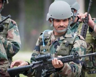 धमतरी आर्मी भर्ती Army Rally Bharti Dhamtari 2021-2022 Application, Physical, Medical, Written