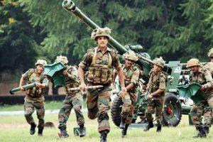 दुर्ग आर्मी भर्ती Army Rally Bharti Durg 2021-2022 Application, Physical, Medical, Written