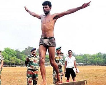 एटा आर्मी भर्ती Etah Army Rally Bharti 2021-2022 Application, Physical, Medical, Written