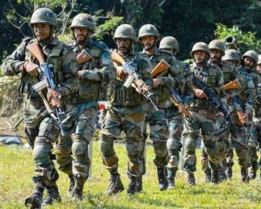 Army Rally Bharti Gariyaband 2021-2022 Application, Physical, Medical, Written गरियाबंद आर्मी भर्ती प्रोग्राम