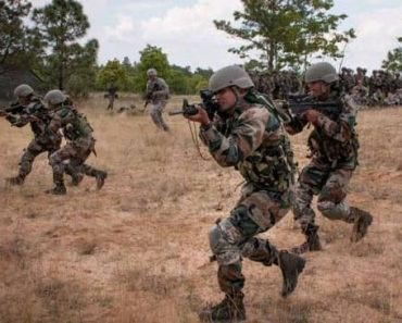 गाजीपुर आर्मी भर्ती Ghazipur Army Rally Bharti 2021-2022 Application, Physical, Medical, Written