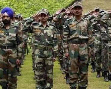 Army Rally Bharti ARO Jalandhar 2021-2022 Application, Physical, Medical, Written जालंधर आर्मी भर्ती प्रोग्राम