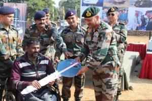 कांकेर आर्मी भर्ती Army Rally Bharti Kanker 2021-2022 Application, Physical, Medical, Written