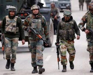 कानपुर नगर आर्मी भर्ती Army Rally Bharti Kanpur Nagar 2021-2022 Application, Physical, Medical, Written