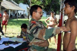 Kasganj Army Rally Bharti 2021-2022 Application, Physical, Medical, Written कांशीराम नगर आर्मी भर्ती प्रोग्राम