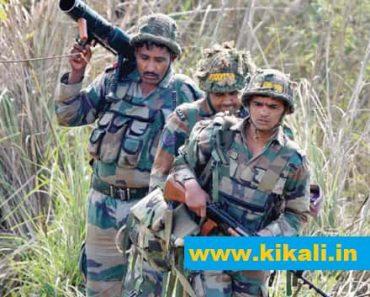 कोरबा आर्मी भर्ती Army Rally Bharti Korba 2021-2022 Application, Physical, Medical, Written