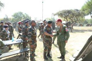 लैंसडाउन आर्मी भर्ती प्रोग्राम ARO Lansdowne Army Rally Bharti 2021-2022 Application, Physical, Medical, Written
