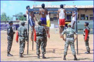 Muzaffarnagar Army Rally Bharti Date 2021 Application, Physical, Medical, Written मुजफ्फरनगर आर्मी भर्ती प्रोग्राम