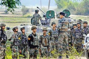 Pauri Garhwal Army Rally Bharti 2021-2022 Application, Physical, Medical, Written पौड़ी गढ़वाल आर्मी भर्ती प्रोग्राम