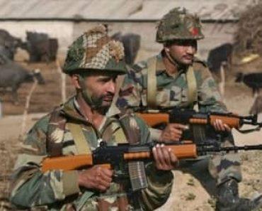 राजनांदगांव आर्मी भर्ती Army Rally Bharti Rajnandgaon 2021-2022 Application, Physical, Medical, Written
