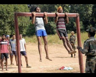 Shamli Army Rally Bharti 2021-2022 Application, Physical, Medical, Written शामली आर्मी भर्ती प्रोग्राम