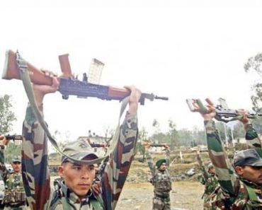 सुकमा आर्मी भर्ती प्रोग्राम Army Rally Bharti Sukma 2021-2022 Application, Physical, Medical, Written