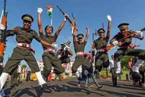 अहमदाबाद आर्मी भर्ती Ahmedabad Army Rally Bharti 2021-2022 Application, Physical, Medical, Written