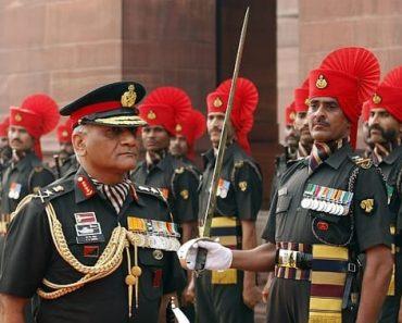 अलवर आर्मी भर्ती ARO Alwar Army Rally Bharti 2021-2022 Application, Physical, Medical, Written