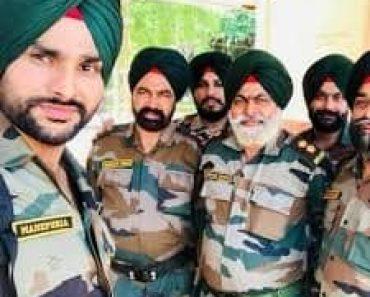 अमृतसर आर्मी भर्ती Amritsar Army Rally Bharti 2021-2022 Application, Physical, Medical, Written