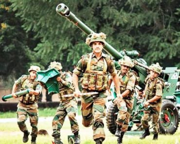 Balaghat Army Rally Bharti 2021-2022 Application, Physical, Medical, Written