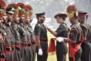 बाराँ आर्मी भर्ती Army Rally Bharti Baran 2021-2022 Application, Physical, Medical, Written