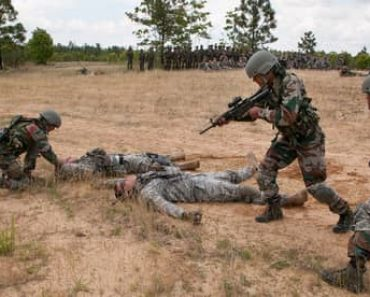 Beed Army Rally Bharti 2021-2022 Application, Physical, Medical, Written