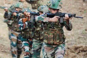 Bhadrak Army Rally Bharti 2021-2022 Application, Physical, Medical, Written