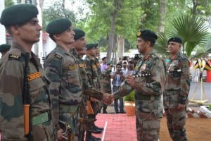Dang Army Rally Bharti 2021-2022 Application, Physical, Medical, Written