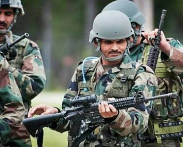 Devbhumi Dwarka Army Rally Bharti 2021-2022 Application, Physical, Medical, Written