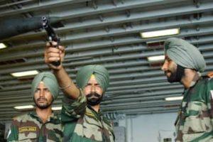 Faridkot Army Rally Bharti 2021-2022 Application, Physical, Medical, Written फरीदकोट आर्मी भर्ती प्रोग्राम
