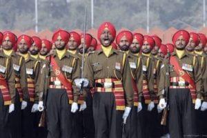 Fatehgarh Sahib Army Rally Bharti 2021-2022 Application, Physical, Medical, Written फतेहगढ़ साहिब आर्मी भर्ती प्रोग्राम