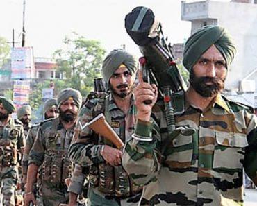 फ़िरोज़पुर आर्मी भर्ती प्रोग्राम Army Rally Bharti ARO Ferozepur 2021-2022 Application, Physical, Medical, Written