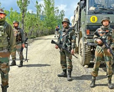 Gadchiroli Army Rally Bharti 2021-2022 Application, Physical, Medical, Written