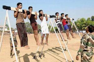 Gir Somnath Army Rally Bharti 2021-2022 Application, Physical, Medical, Written