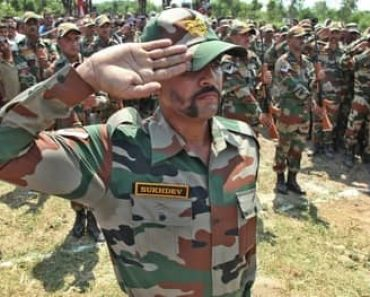 हापुड़ आर्मी भर्ती Hapur Army Rally Bharti 2021-2022 Application, Physical, Medical, Written