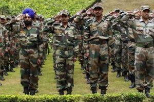 हिसार आर्मी भर्ती  ARO Hisar Army Rally Bharti 2021-2022 Application, Physical, Medical, Written