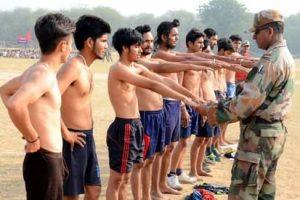 जबलपुर आर्मी भर्ती-Jabalpur Army Rally Bharti 2021-2022 Application, Physical, Medical, Written