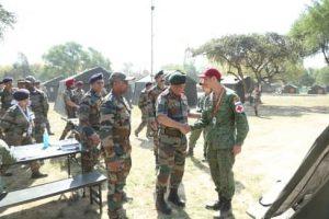 Jagatsinghpur Army Rally Bharti 2021-2022 Application, Physical, Medical, Written