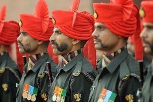 जयपुर आर्मी भर्ती प्रोग्राम Army Rally Bharti ARO Jaipur 2021-2022 Application, Physical, Medical, Written