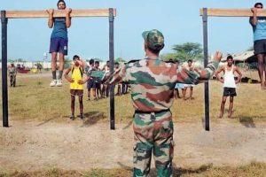 जामनगर आर्मी भर्ती Jamnagar Army Rally Bharti 2021-2022 Application, Physical, Medical, Written