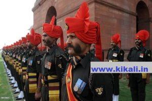 Army Rally Bharti ARO Jhunjhunu 2021-2022 Application, Physical, Medical, Written झुंझुनू आर्मी भर्ती