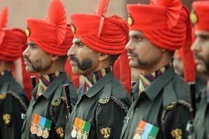 जोधपुर आर्मी भर्ती ARO Jodhpur Army Rally Bharti 2021-2022 Application, Physical, Medical, Written