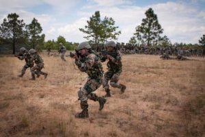 कोल्हापुर आर्मी भर्ती प्रोग्राम Kolhapur Army Rally Bharti 2021-2022 Application, Physical, Medical, Written